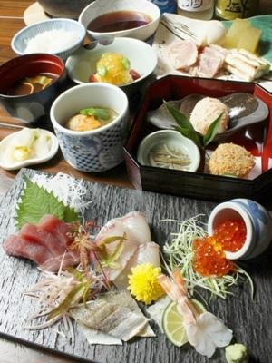 uosan-dinner